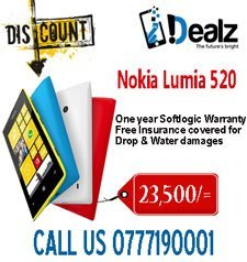 Idealz Offer